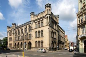Van Pur nabywcą Hali Gwardii we Wrocławiu
