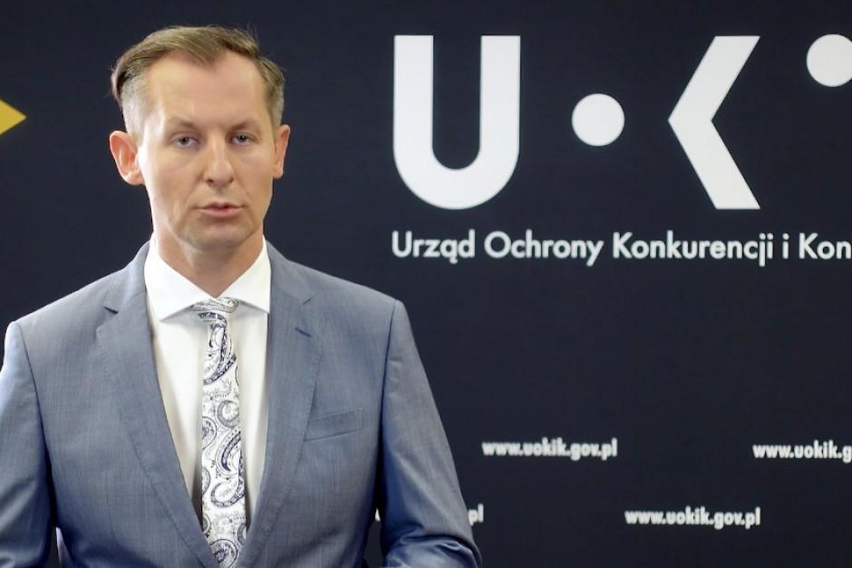 Nieautoryzowane transakcje bankowe - UOKiK sprawdzi 18 banków