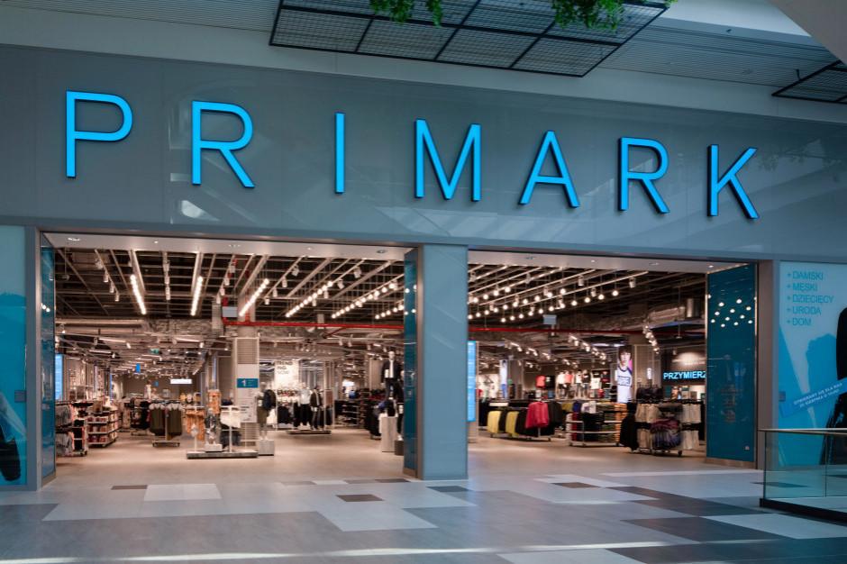 Primark otworzy w naszym kraju kolejne dwa sklepy
