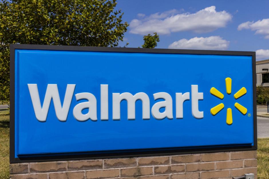 Gigantyczne odszkodowanie dla byłej pracownicy Walmartu