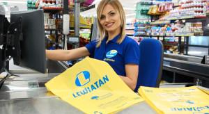 W tym roku PSH Lewiatan uruchomiła 114 nowych sklepów