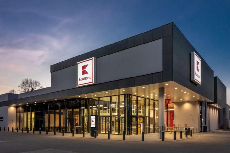 Kaufland osiągnął 11 mld zł przychodów ze sprzedaży