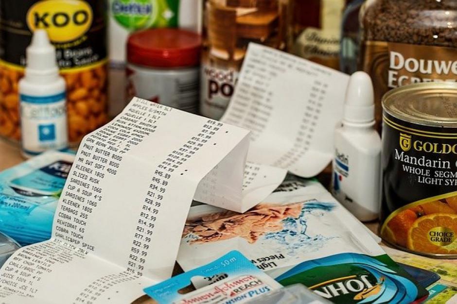 Sprzedaż detaliczna w cenach stałych w czerwcu wzrosła o 8,6 proc.
