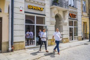 W Krośnie ruszyła nowa restauracja Sphinx