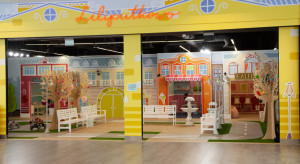 Centrum Janki z nową atrakcją dla dzieci
