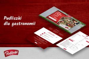 Pudliszki z konkursem dla branży gastronomicznej