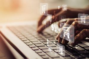 Do 30 proc. obrotów tradycyjnego handlu, które przeniosły się do sieci, zostanie w...