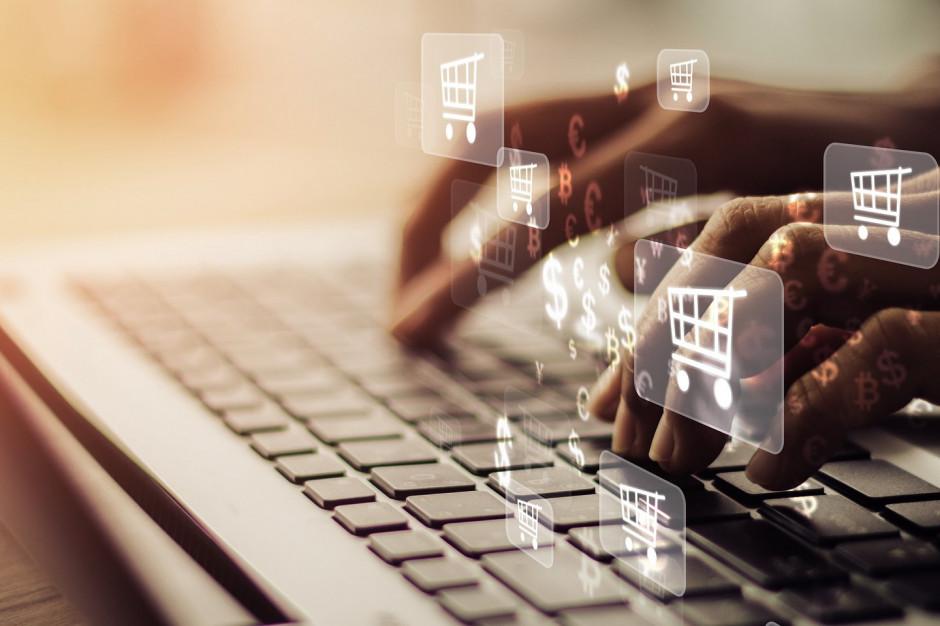 Do 30 proc. obrotów tradycyjnego handlu, które przeniosły się do sieci, zostanie w niej