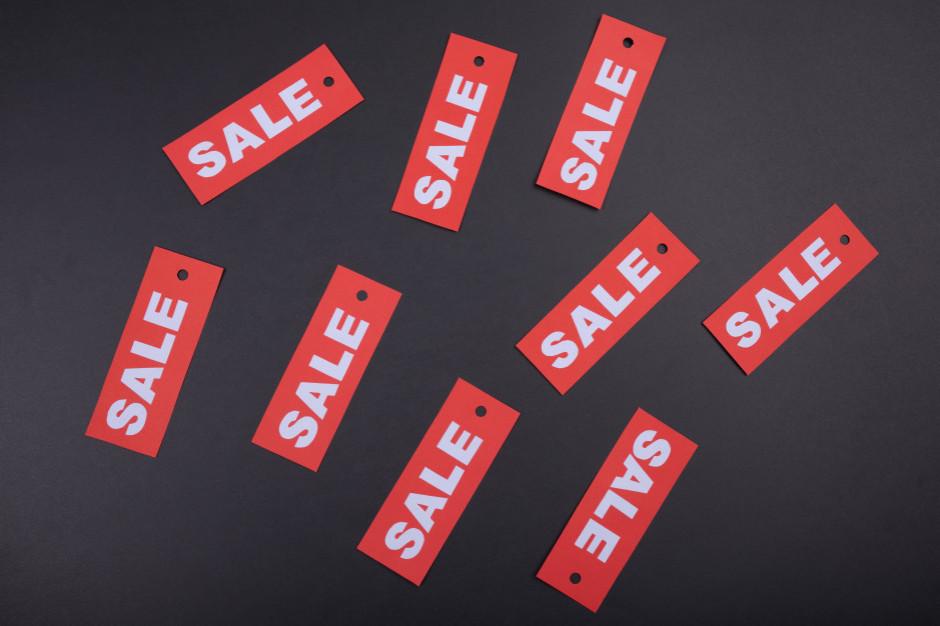 UOKiK: Sprzedawcy będą mieć obowiązek informowania o cenie sprzed obniżki