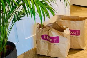 Pierwszy zysk w historii Frisco