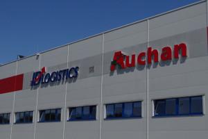 Auchan rozwija współpracę z ID Logistics