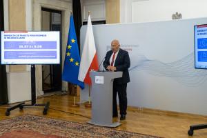 1 stycznia mają wejść w życie przepisy podatkowe Polskiego Ładu (projekt ustawy)