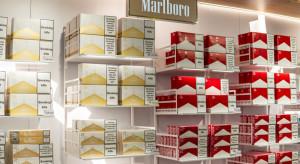 Philip Morris nie będzie sprzedawać tradycyjnych papierosów