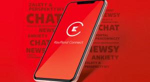 Kaufland będzie komunikował się z pracownikami za pomocą aplikacji