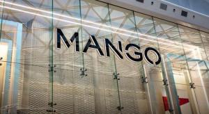 Mango wraca do sprzedaży sprzed pandemii. Połowa przychodów z e-commerce