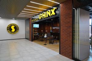 Właściciel centrum handlowego w Szczytnie otwiera restaurację Sphinx