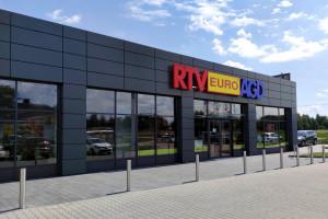 RTV Euro AGD otwiera nowy sklep w Kościerzynie