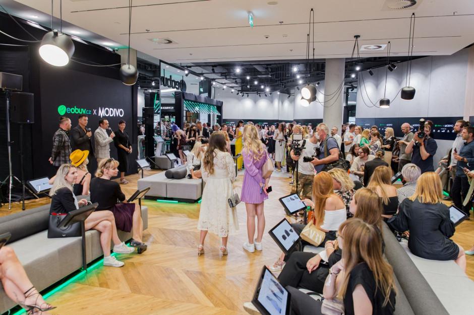eobuwie.pl otwiera sklep stacjonarny w Pradze