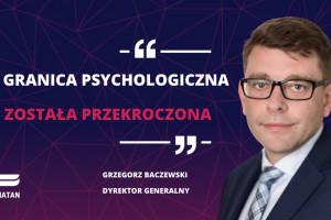 Inflacja - granica psychologiczna została przekroczona