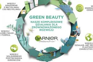 Influencerki wypromują szampony Garnier