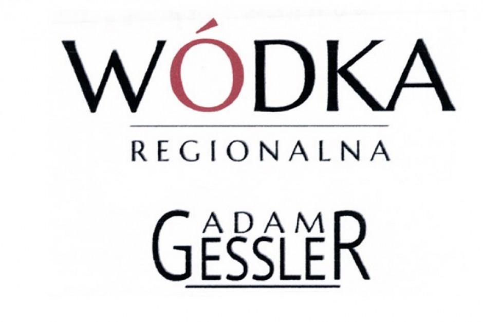 Na rynku pojawi się alkohol sygnowany nazwiskiem Gessler