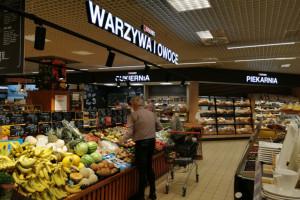 EuroSPAR znika z Atrium Mosty w Płocku