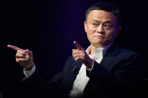 Alibaba przekracza próg 25 mld euro przychodów