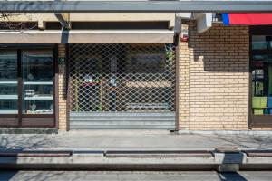 W Polsce zamknięto ponad 100 tys. sklepów