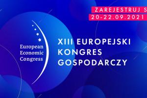 Digitalizacja i nowe technologie na EEC 2021
