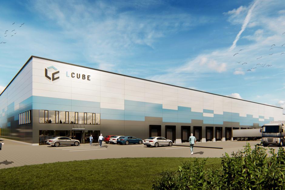 LCube wybuduje pod Wrocławiem magazyn dedykowany m.in. e-commerce