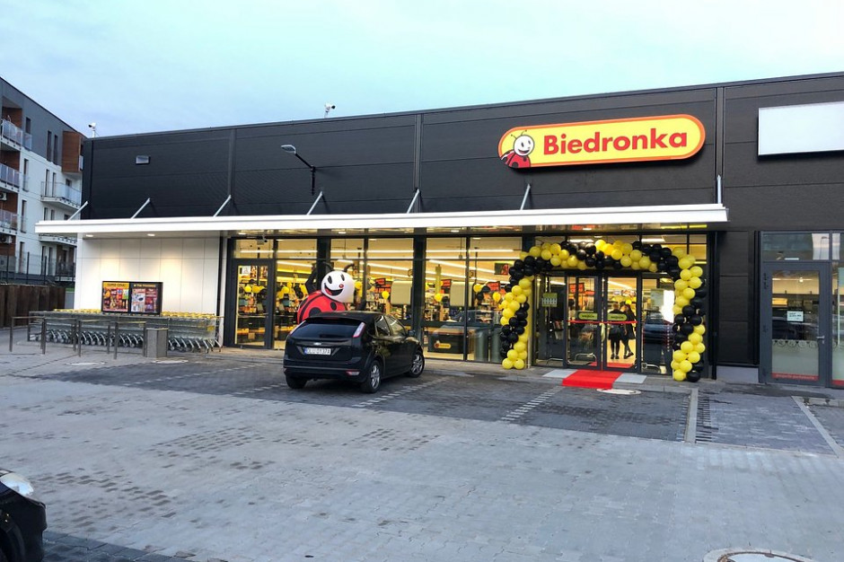 Biedronka otwiera 15 sklepów z ladą mięsną na terenie Lublina i okolic