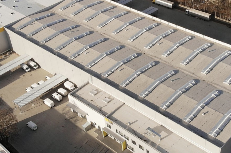 P&M Investment sprzedaje Brukowa Business Park