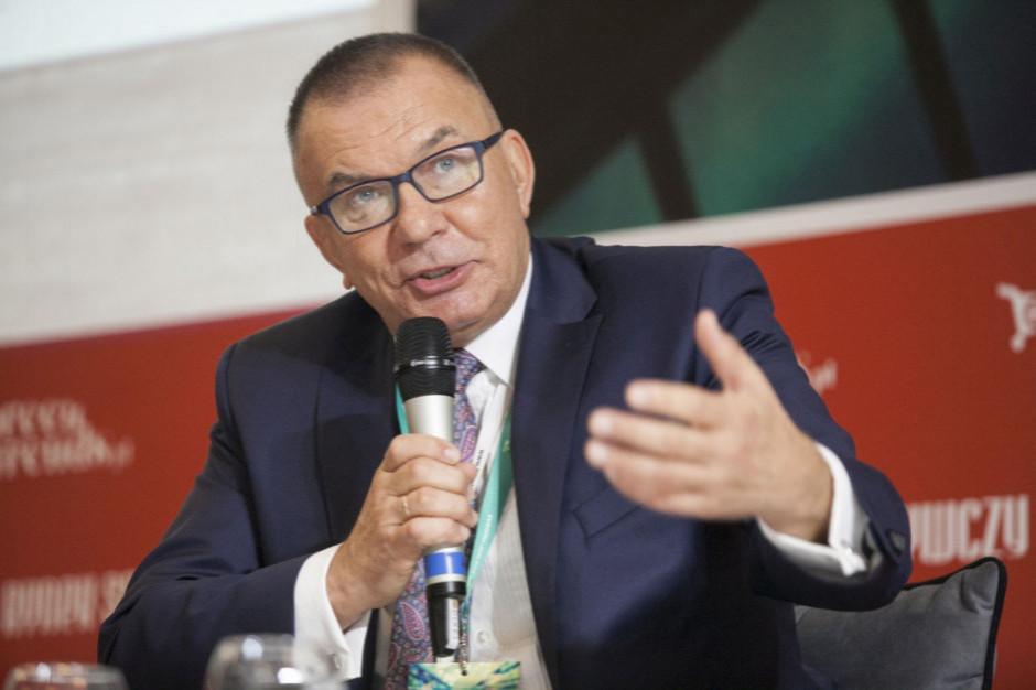 Rzecznik MŚP nie popiera projektu Kodeksu Dobrych Praktyk franczyzy