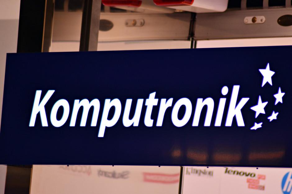 Komputronik stawia na miasta średniej wielkości