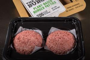 Beyond Meat ostrożnie o przychodach