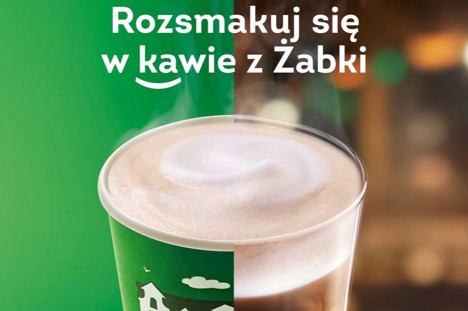 Na kawę najchętniej do Żabki i na stacje Orlen