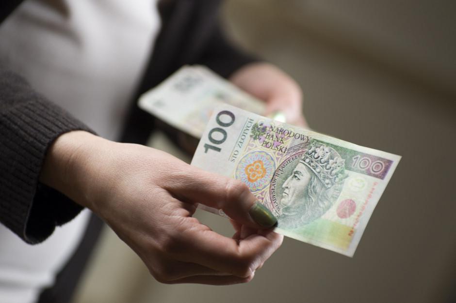 GUS: przeciętne wynagrodzenie w II kw. wyniosło 5504,52 zł