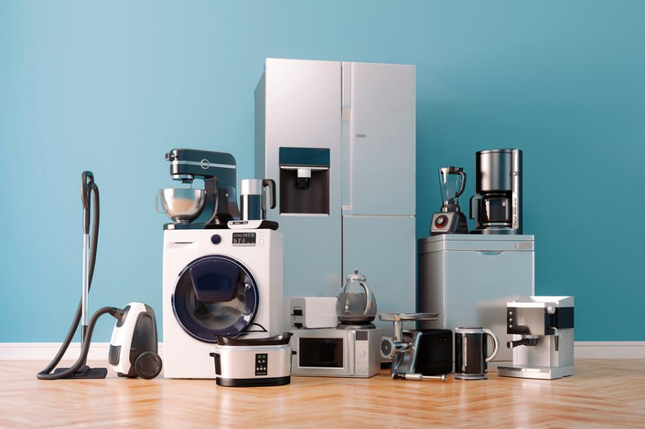 Ceny sprzętu AGD mogą wkrótce wzrosnąć
