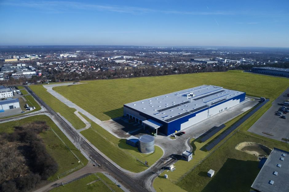 Panattoni chce budować kolejne magazyny w okolicach Bydgoszczy