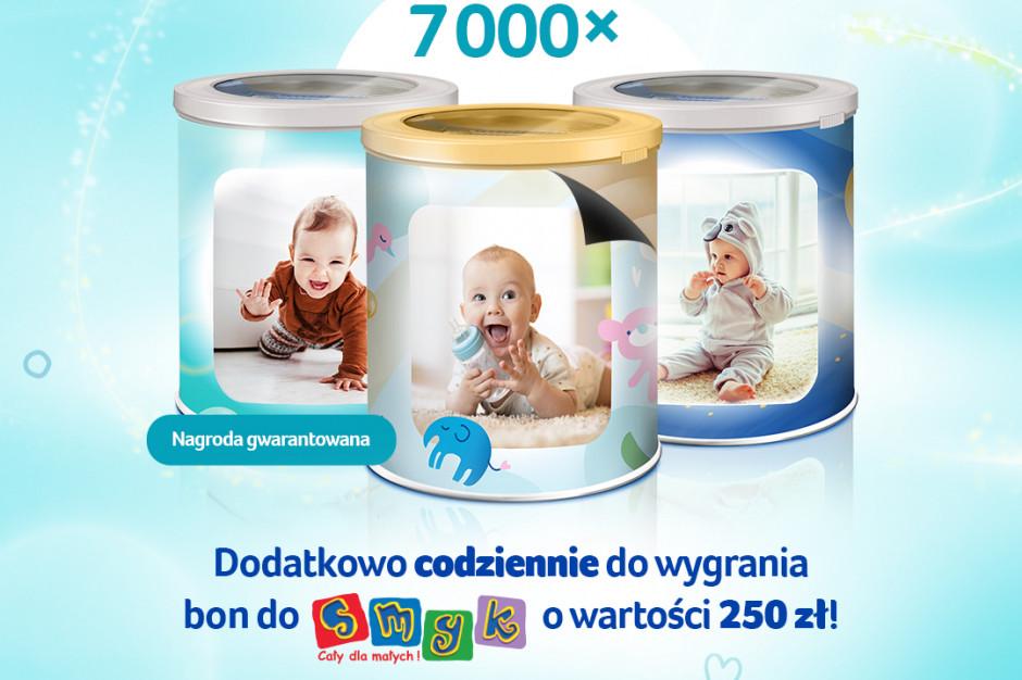 Rusza promocyjna akcja marki NAN