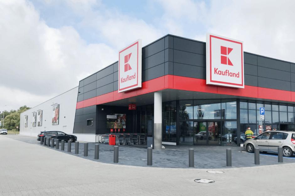 Kaufland otwiera trzeci sklep w Szczecinie i 228. w Polsce