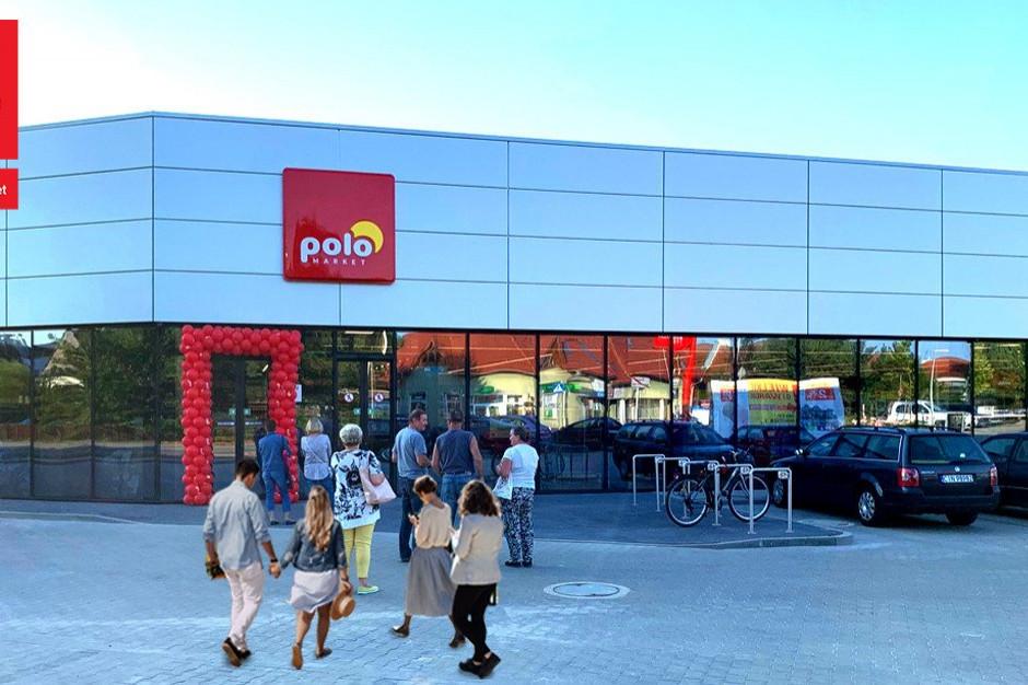 Polomarket z nowym sklepem na Dolnym Śląsku