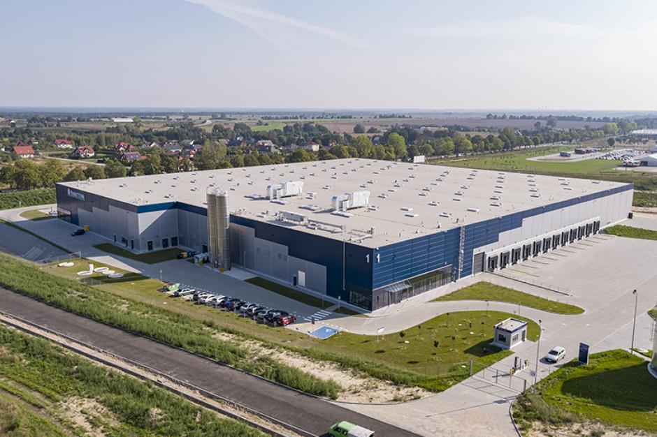 Accolade zainwestuje ponad 80 mln euro w rozbudowę magazynów w Gorzowie Wlkp.