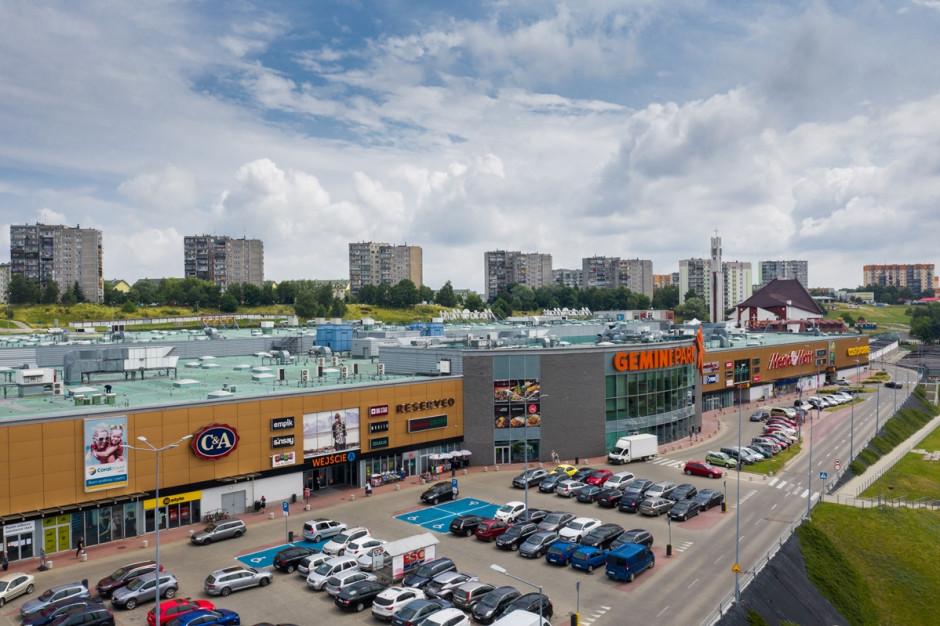 Kolejne marki modowe zasilą ofertę Gemini Park Tarnów