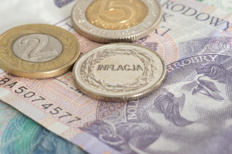 Wskaźnik Przyszłej Inflacji w sierpniu wzrósł o 0,1 pkt.