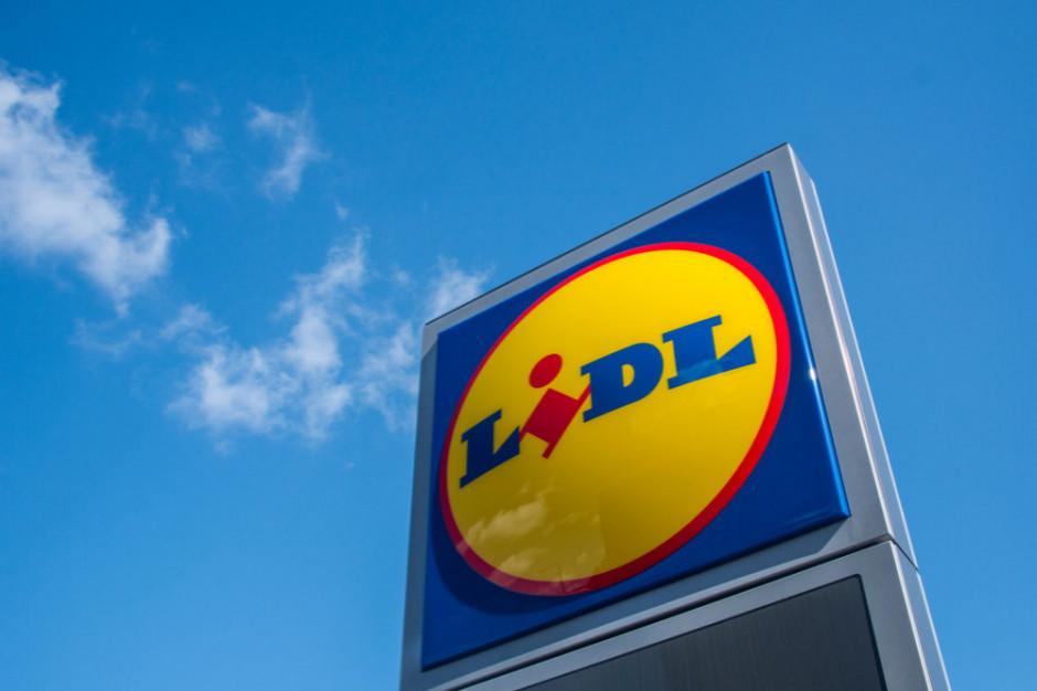 Lidl próbuje sił w nowym segencie. Rusza pierwszy przystacyjny sklep w Europie