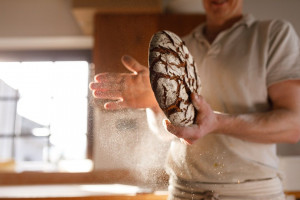 Przez prąd, płace i opakownania rosną ceny chleba