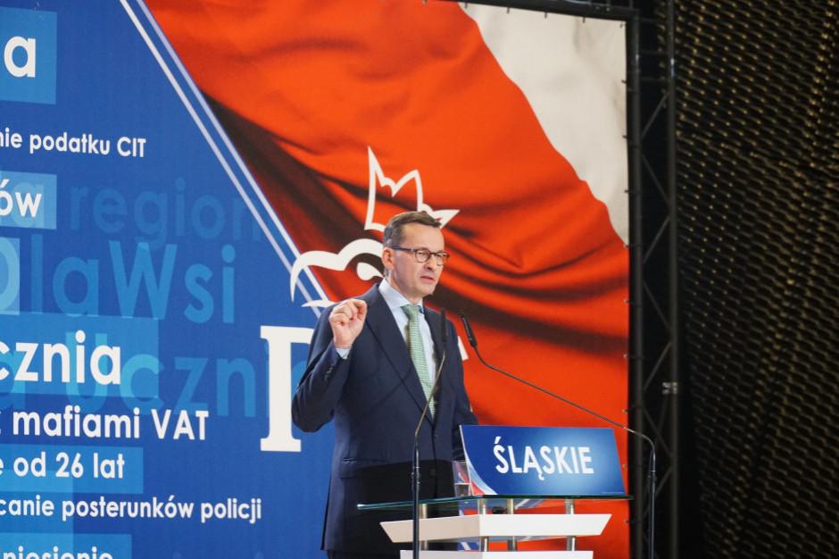 Polski Ład ma tworzyć setki tysięcy nowych miejsc pracy