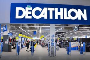 Decathlon zapłaci 1,2 mln funtów kary za błędne oznaczenia produktów