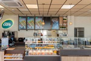 Dzięki Shell Café, Shell liczy na wzrost udziału biznesu pozapaliwowego do 50 proc.